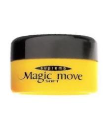 Supremo Magic Move Soft Pomade