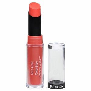 Revlom ColorStay Ultimate Suede Lipstick