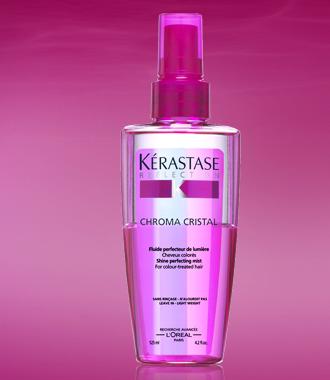Kerastase Shine Perfecting Mist for Colour-Treated Hair