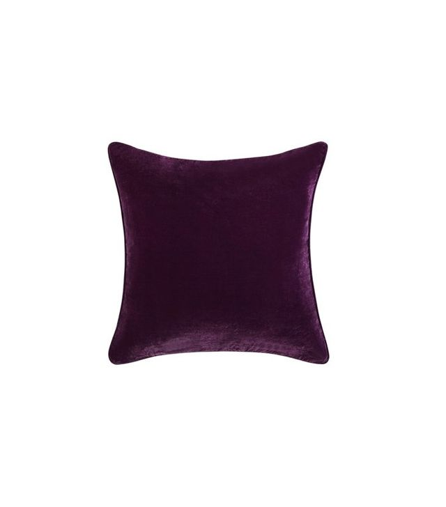 Poetic Wanderlust Kit Velvet Pillow