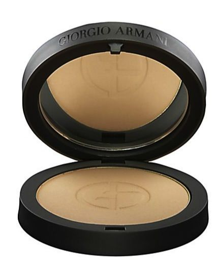 Giorgio Armani Armani's Luminous Silk Powder