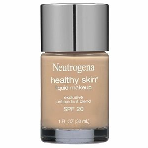 Neutrogena Neutrogena's Healthy Skin Liquid Makeup