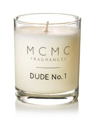 MCMC MCMC's DUDE No. 1 Candle