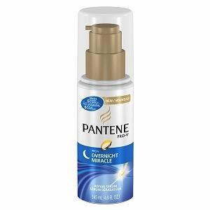 Pantene Pro-V Beauty Pantene Pro-V Overnight Miracle