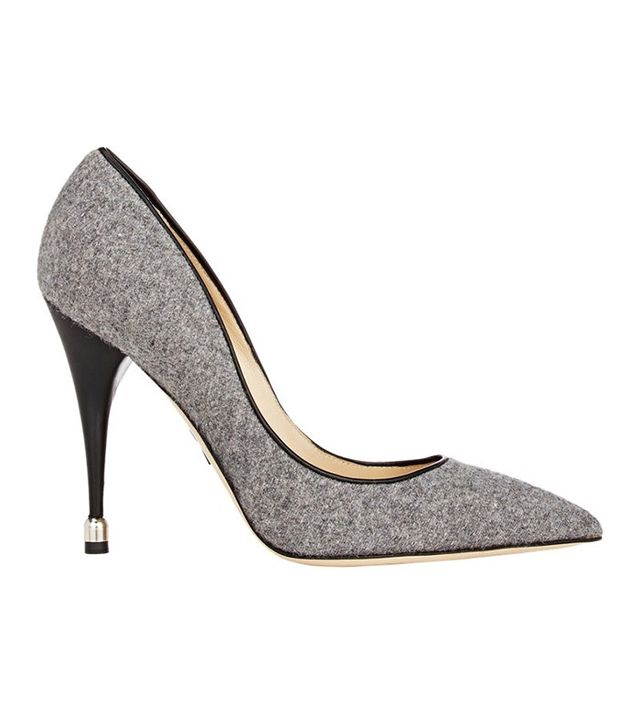 Paul Andrew Uptown Pumps