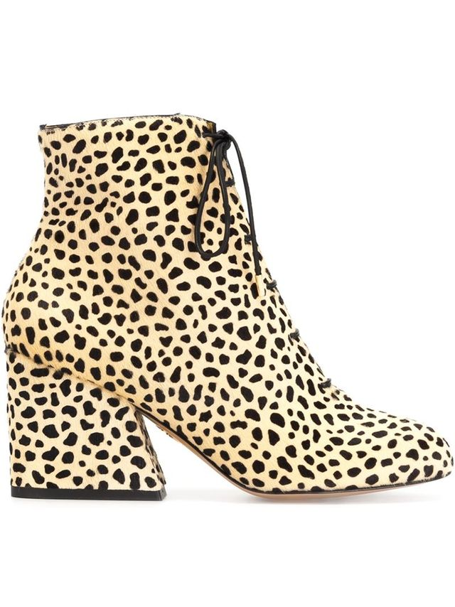 Charlotte Olympia Elsie Boots