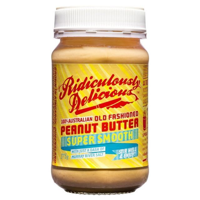 Harris Farm Peanut Butter