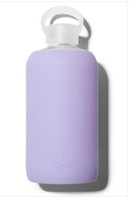 BRK Glass Water Bottle 1L