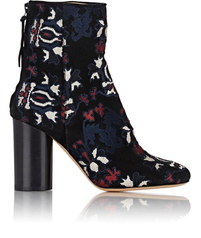 Isabel Marant Guya Ankle Boots