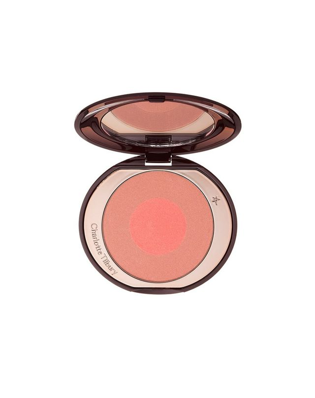 Charlotte Tilbury Cheek to Chic in Ecstasy