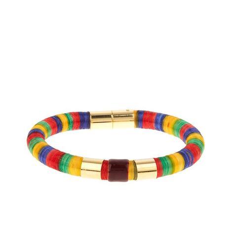 Stripes Bracelet