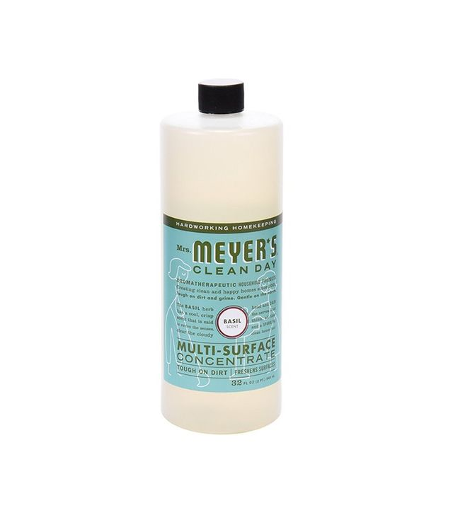 Mrs. Meyer's Clean Day Multi-Surface Concentrated Cleaner