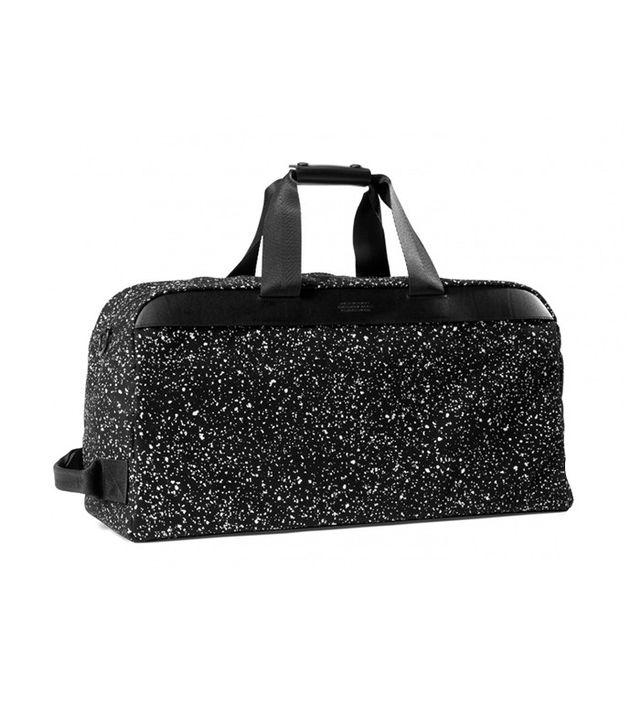 Killspencer Snow Canvas Mil Duffle