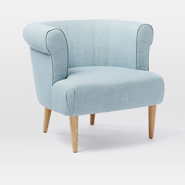West Elm Sadie Arm Chair