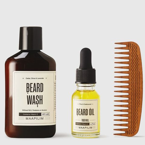 Medium Beard Kit