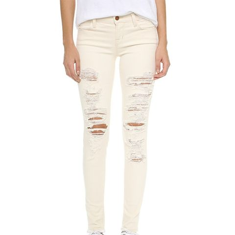 620 Mid Rise Super Skinny Jeans