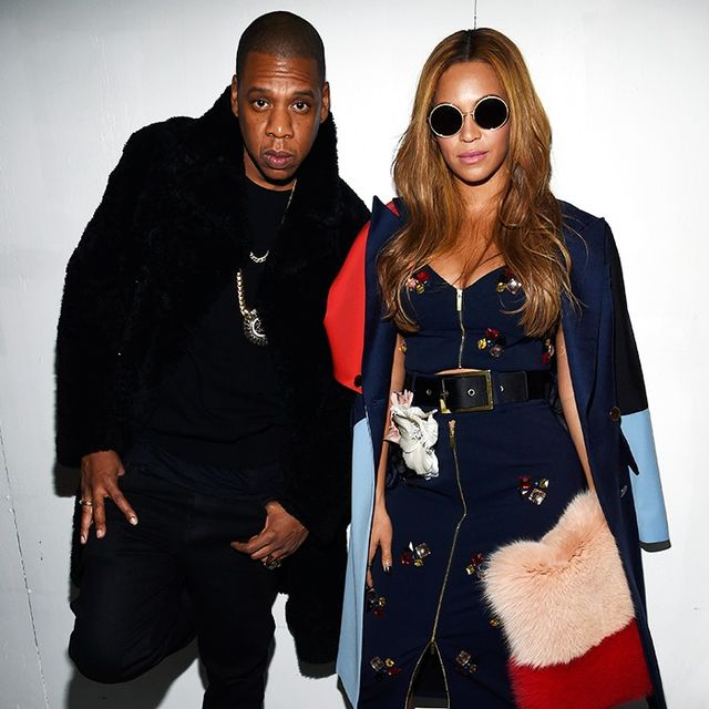 Holiday Gifts the World's Most Stylish Couples Have Exchanged