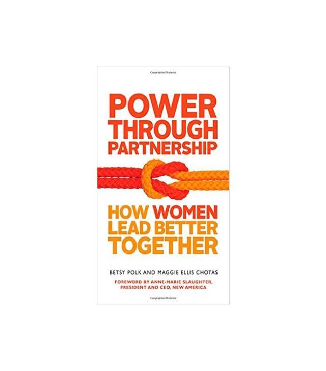 Power Through Partnership by Betsy Polk