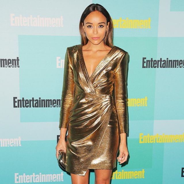 8 Celebrity New Year's Eve Outfits Guaranteed to Impress