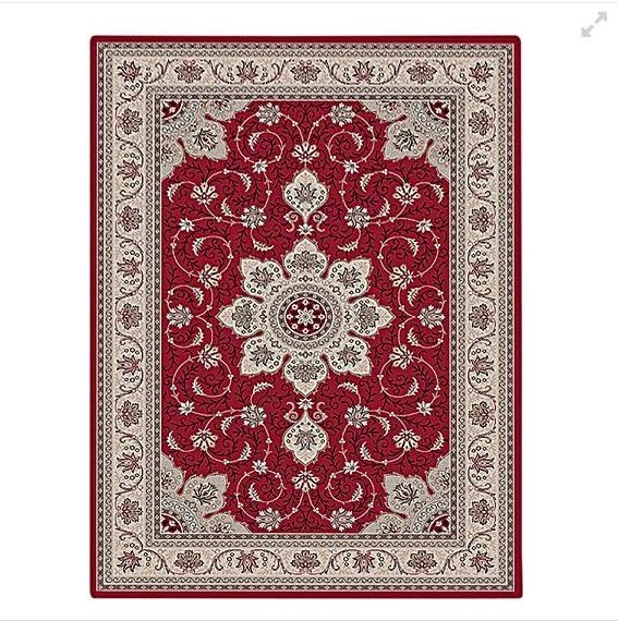 Saray Rugs First Lotus Oriental Rug