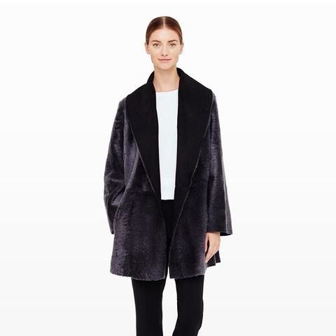 Shiloh Shearling Coat
