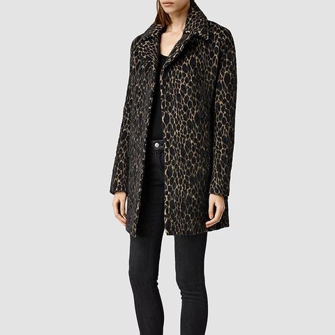 Nala Coat