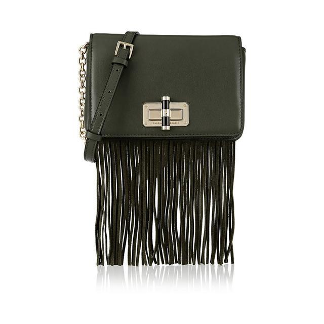Diane Von Furstenberg Gallery Bellini Bag