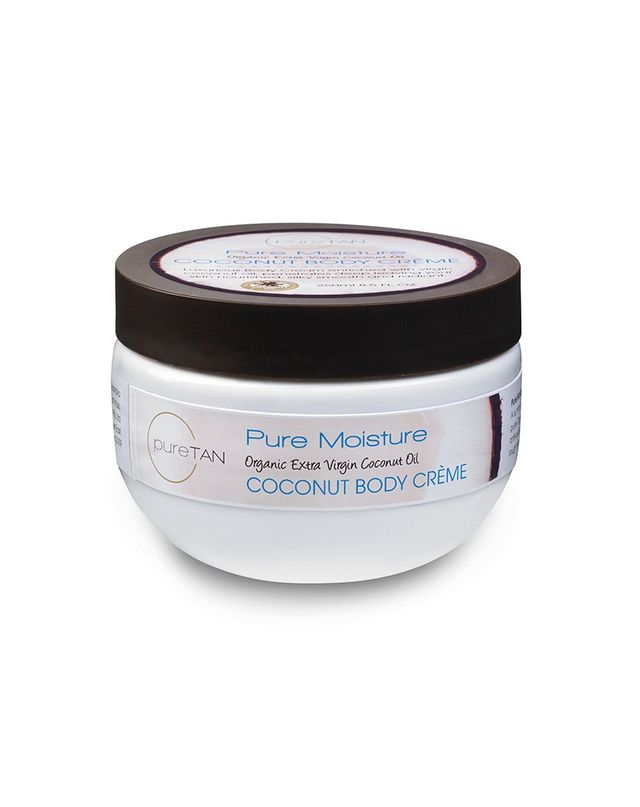 PureTan Coconut Body Creme
