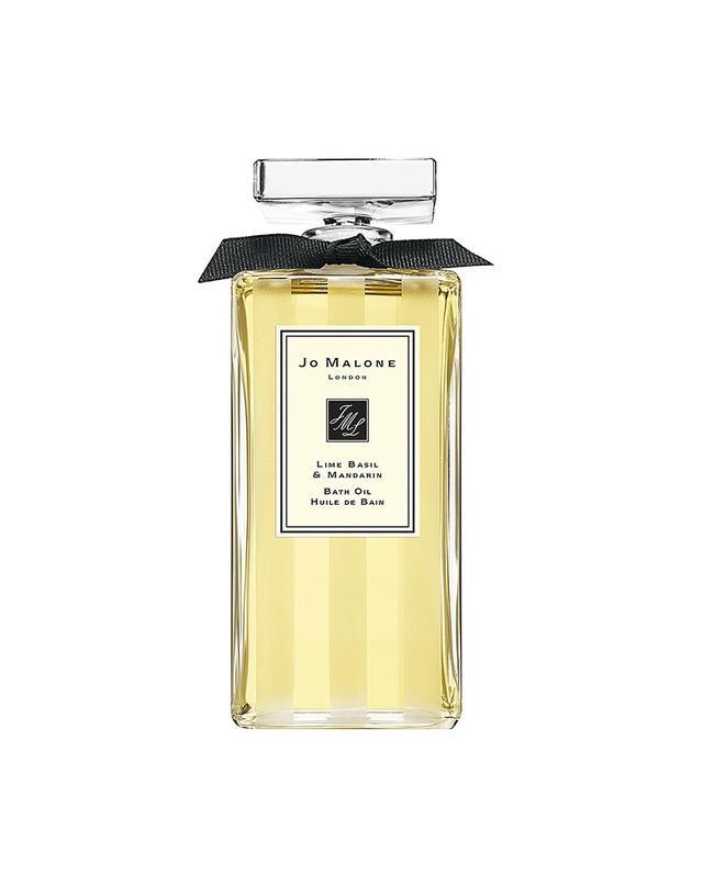 Jo Malone Lime, Basil & Mandarin Bath Oil