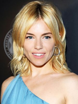 Sienna Miller Swears by This British Beauty Product