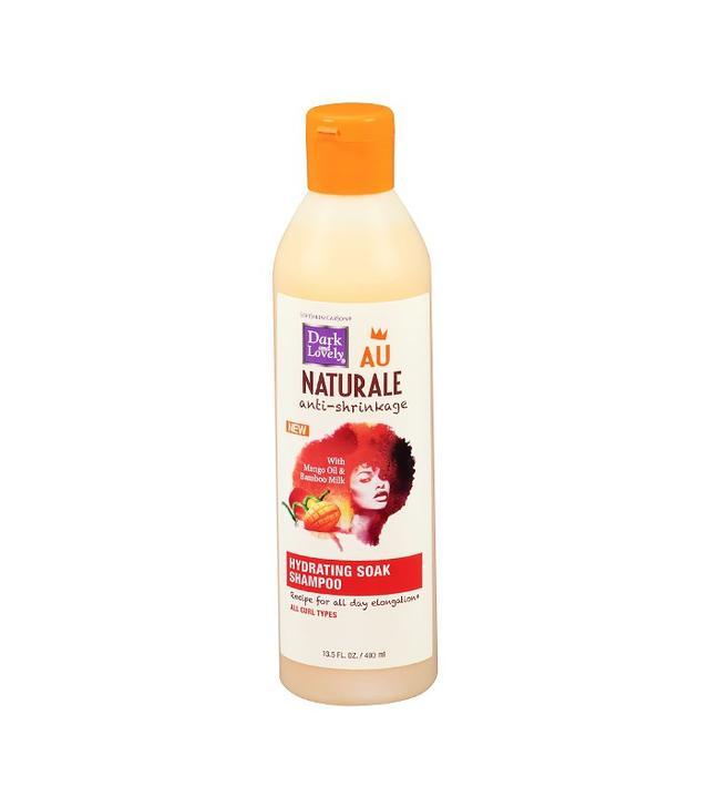Dark and Lovely Au Naturale Hydrating Soak Shampoo