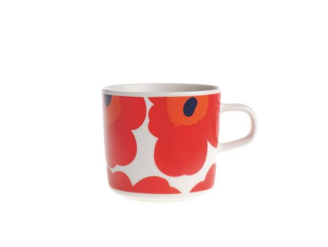 Marrimekko Unikko Coffee Cup