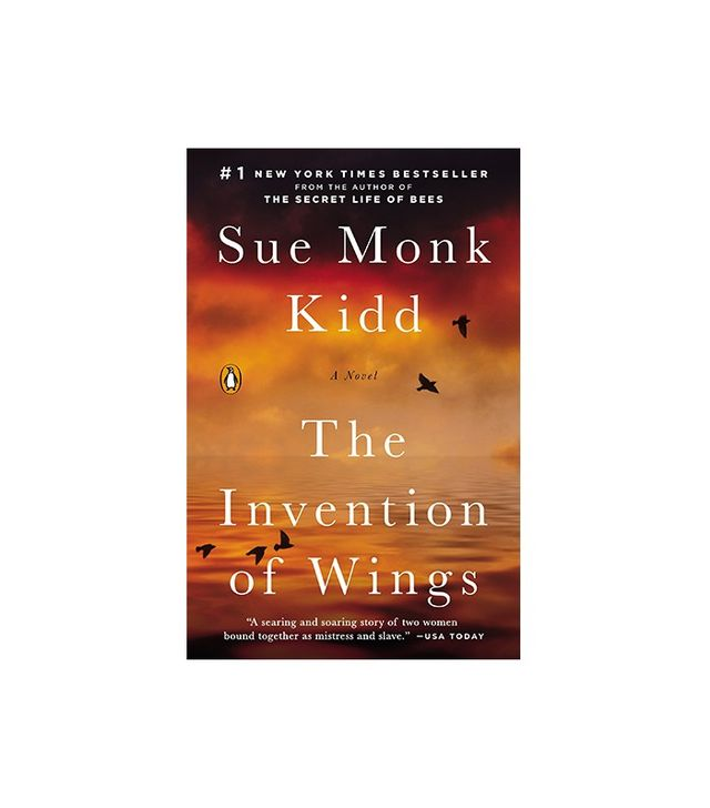 The Invention of Wings by Sue Monk Kidd