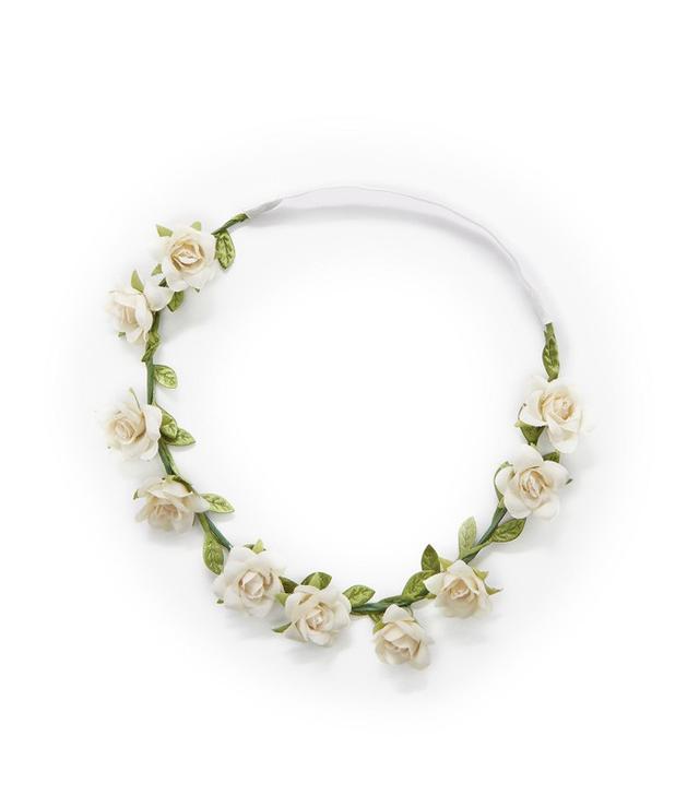 Dillard's GB Girls Flower Crown