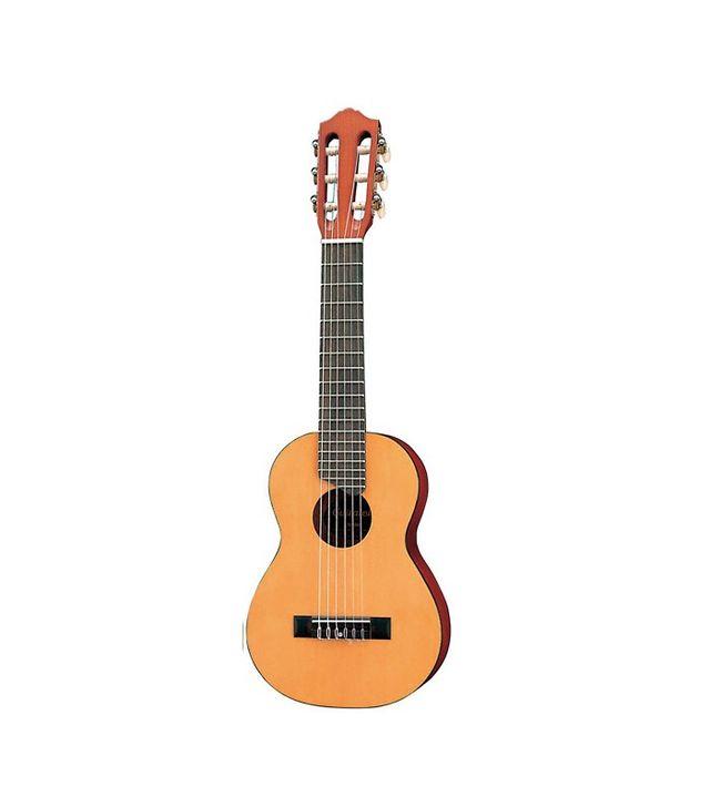 Yamaha Mini 6-String Nylon Guitalele Natural