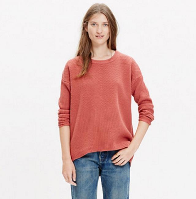 Madewell Moderne Sweater