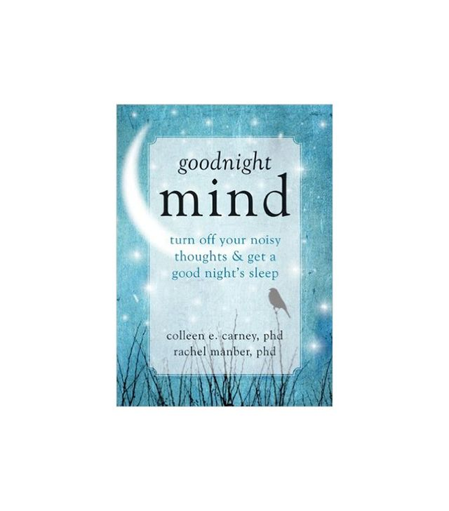 Goodnight Mind by Colleen E. Carney