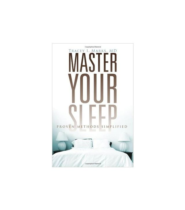 Master Your Sleep by Tracey Marks