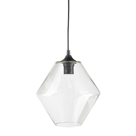 Freedom Nigella Ceiling Light in Conical