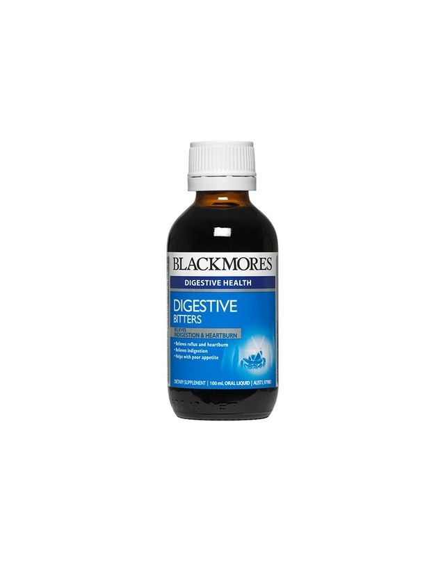 Blackmores Digestive Bitters