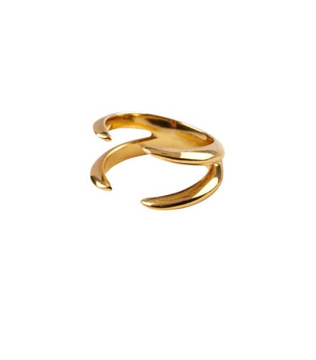 Bam-B Anuket Ring