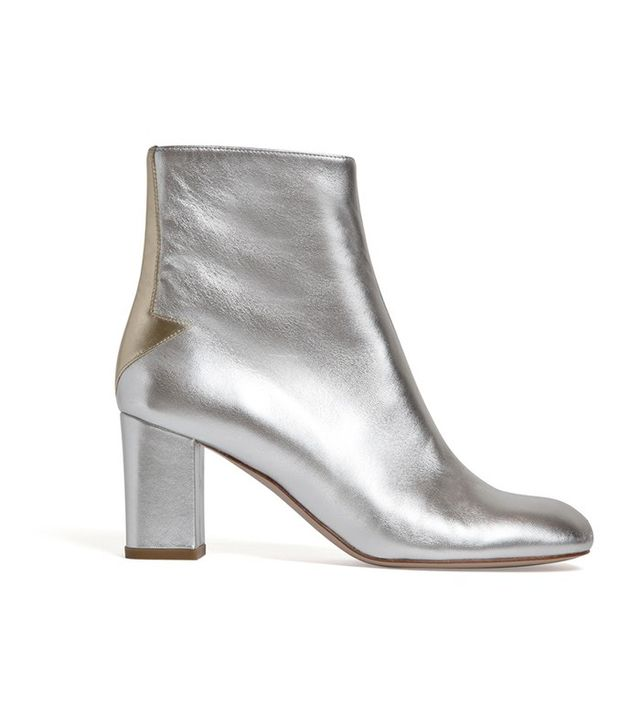 Camilla Elphick Silver Lining Boots