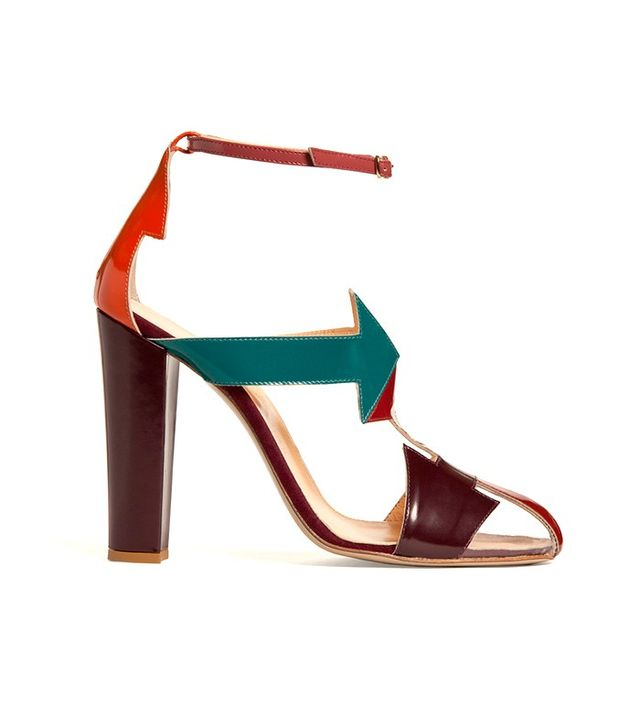 Camilla Elphick South Heels
