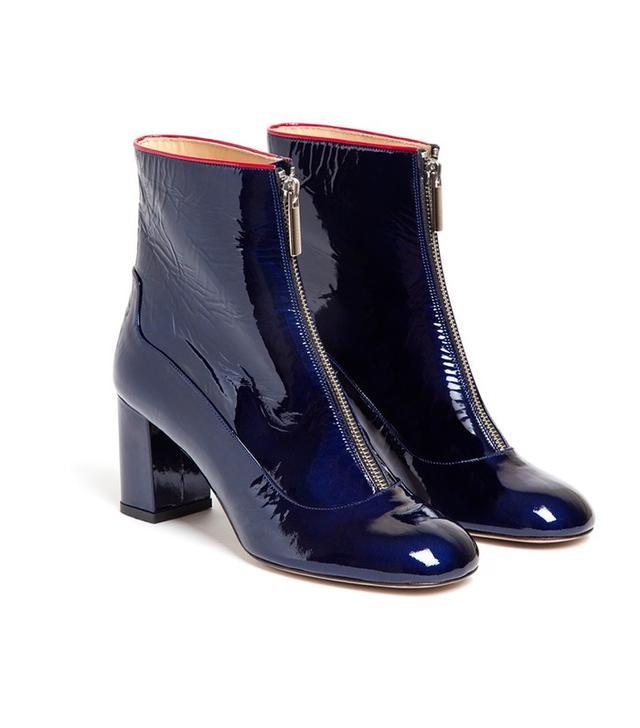 Camilla Elphick Zip Me Up Boots