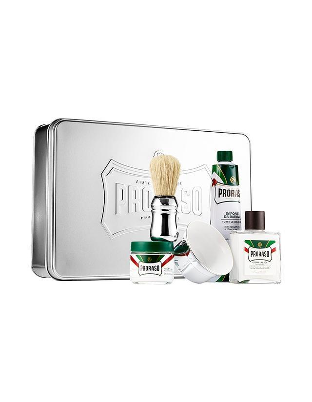 Proraso Classic Shaving Set