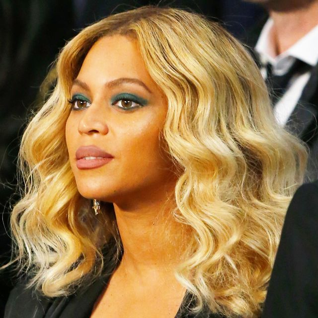 Beyoncé's Line for Topshop Finally Has a Release Date