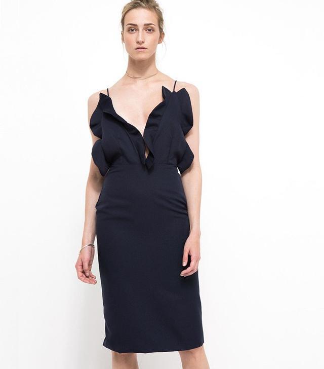 Toit Volant Flore Dress