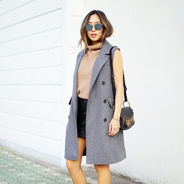 The Lazy Styling Trick This Top Blogger Swears By