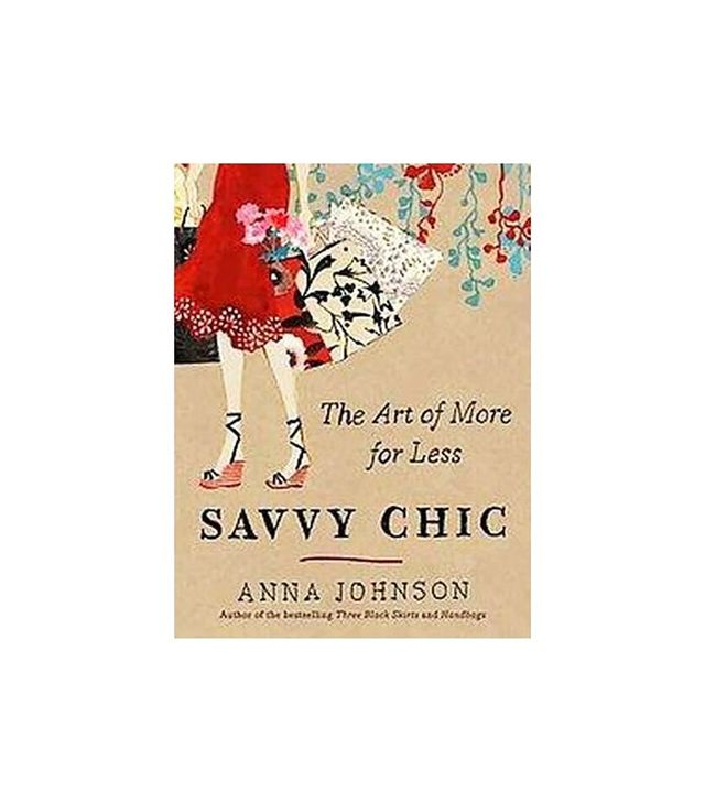 Anna Johnson's Savvy Chic