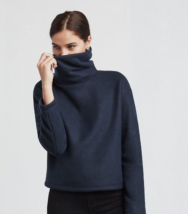 Reformation Wyoming Sweater